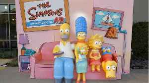 'Simpsons' Episode Featuring Michael Jackson To Be Permanently Shelved [Video]