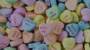 Conversation Hearts [Video]