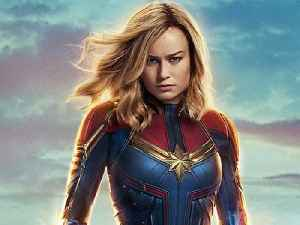 Captain Marvel: Video Review [Video]