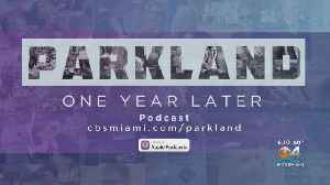 Latest Episode Released Of CBS4's Series 'Parkland: One Year Later' [Video]