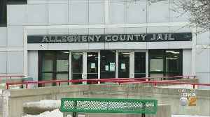 Warden Questioned About Modified Lockdown At Allegheny County Jail [Video]