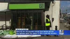 Final License Approved For Recreational Marijuana Sales In Brookline [Video]