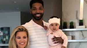 Tristan Thompson DITCHES All Father Duties! Jordyn Woods STILL Trying To Reconcile With Kardashians! [Video]