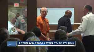 News video: Report: Jayme Closs kidnapping suspect sends letter from jail to news station