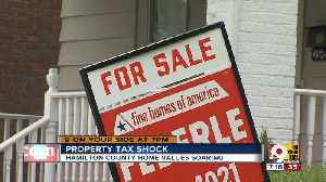 Property tax shock: How to fight recent tax hikes [Video]