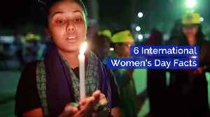 International Women's Day Celebrations [Video]