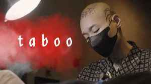 Taboo: The illegal tattooer [Video]