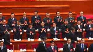 China's Communist Party doubles down on demand for 'loyalty' [Video]