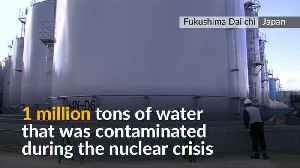 Fukushima clean-up faces new obstacles [Video]