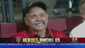Heroes Among Us: U.S. Army Vietnam Veteran Specialist Joe Rieger [Video]
