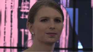 Chelsea Manning Faces Contempt Charges [Video]