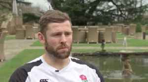 Daly: England must 'front up' vs Italy [Video]