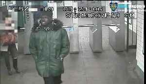 NYPD: Man Wanted For Questioning In Queens Rape [Video]