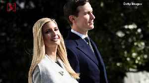 Leaked White House Docs May Explain How Ivanka Trump and Jared Kushner Obtained Security Clearances [Video]