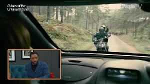 "Chiwetel Ejiofor Said the Camerawork in 'Children of Men' Was ""A Miracle, Really"" [Video]"
