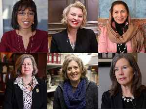 International Women's Day: Hear what these local Cincinnati women have to say [Video]