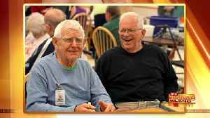 A Warm Environment for Seniors with Memory Loss [Video]