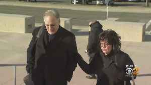Former Nassau County Exec., Wife Found Guilty In Corruption Trial [Video]