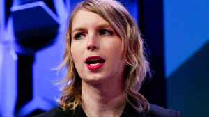 News video: Chelsea Manning jailed for contempt of court