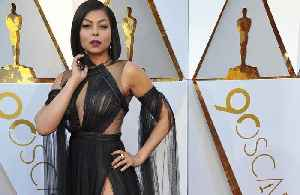 Harry Potter fan Taraji P. Henson [Video]