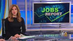 February Jobs Report Lower Than Expected [Video]
