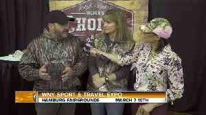 2019 WNY Sport and Travel Expo [Video]