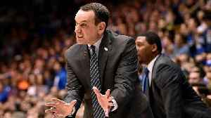 Would Coach K Join the Lakers? Jay Williams Knows the Definitive Answer [Video]