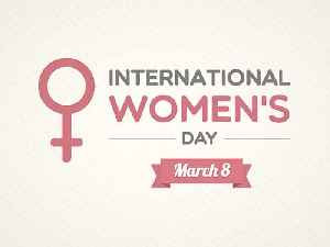 The History of International Women's Day [Video]