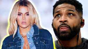 News video: Tristan Thompson's Side Piece Karizma Ramirez SPEAKS OUT As Khloe Kardashian CUTS ALL TIES With Him!