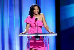 Taraji P. Henson would love a role in a 'Harry Potter' movie [Video]