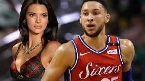 Did Ben Simmons BREAK UP With Kendall Jenner To AVOID Drama Like Tristan Thompson [Video]