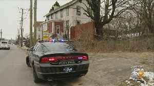 Police: 1 Person In Custody After Shots Fired At Greensburg Tax Office [Video]