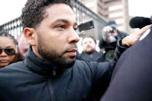 Jussie Smollett Indicted on 16 Felony Counts by Grand Jury [Video]