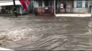 VIDEO Cleanup continues months after flooding in Tremont [Video]