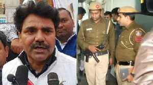 AAP MLA Naresh Balyan caught by Income Tax Department with Rs.2 Crore | Oneindia News [Video]