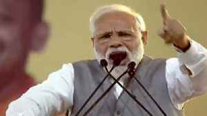 My proof is faith of 130 million people: PM Modi to Opposition on Balakot airstrike | Oneindia News [Video]