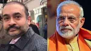 Aware Nirav Modi is in London, have asked UK to extradite him: Govt | Oneindia News [Video]