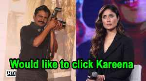Photograph | Would like to click Kareena Kapoor Khan : Nawazuddin Siddiqui [Video]