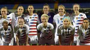U.S. Women's Fight For Fairness Puts Soccer World Cup In Focus [Video]