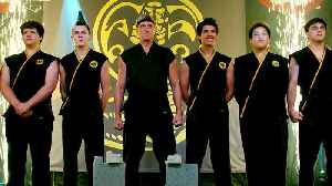 Cobra Kai Season 2 - Official Teaser Trailer [Video]