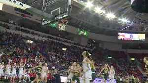 Hortonville falls to top-seeded Beaver Dam in Division 3 state semifinals, 68-48 [Video]