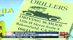 Parents want refunds after Drillers Driving School closed [Video]