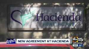 Hacienda HealthCare facility now under stricter state oversight after new agreement [Video]