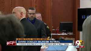 Dooley defense calls in 'Making a Murderer' DNA expert for murder trial [Video]