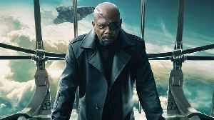 The Design Evolution of Nick Fury [Video]
