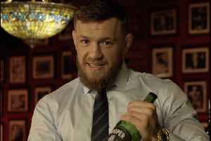 UFC's Conor McGregor's Guide to Celebrating St. Patrick's Day [Video]