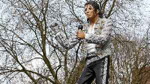 Michael Jackson Is Being 'Muted' Worldwide [Video]