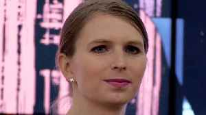 Former Army Intelligence Analyst Manning Jailed After Being Held In Contempt [Video]
