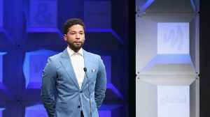 Actor Jussie Smollett Indicted on 16 Felony Counts [Video]