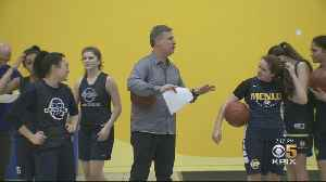 Menlo School Knights Girls Basketball Team Vies for State Championship [Video]